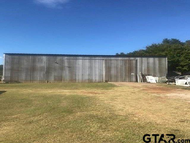 10745 E State Highway 31, Murchison, TX 75778 (MLS #10140574) :: The Edwards Team