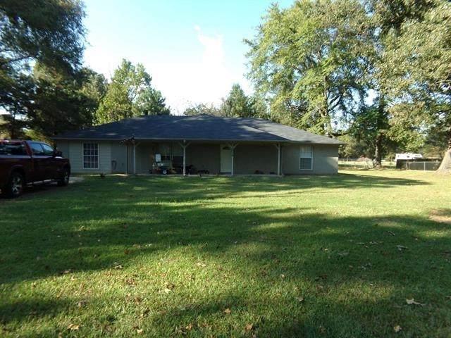 1056 Bear Road, Gilmer, TX 75644 (MLS #10141229) :: The Edwards Team