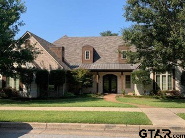 6511 Rochester, Tyler, TX 75703 (MLS #10141628) :: Griffin Real Estate Group