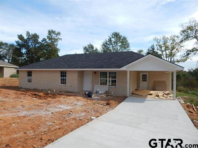 304 Red Pheasant, Gilmer, TX 75645 (MLS #10141667) :: Griffin Real Estate Group