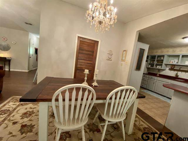 7040 Fm 1845, Longview, TX 75604 (MLS #10141668) :: Griffin Real Estate Group