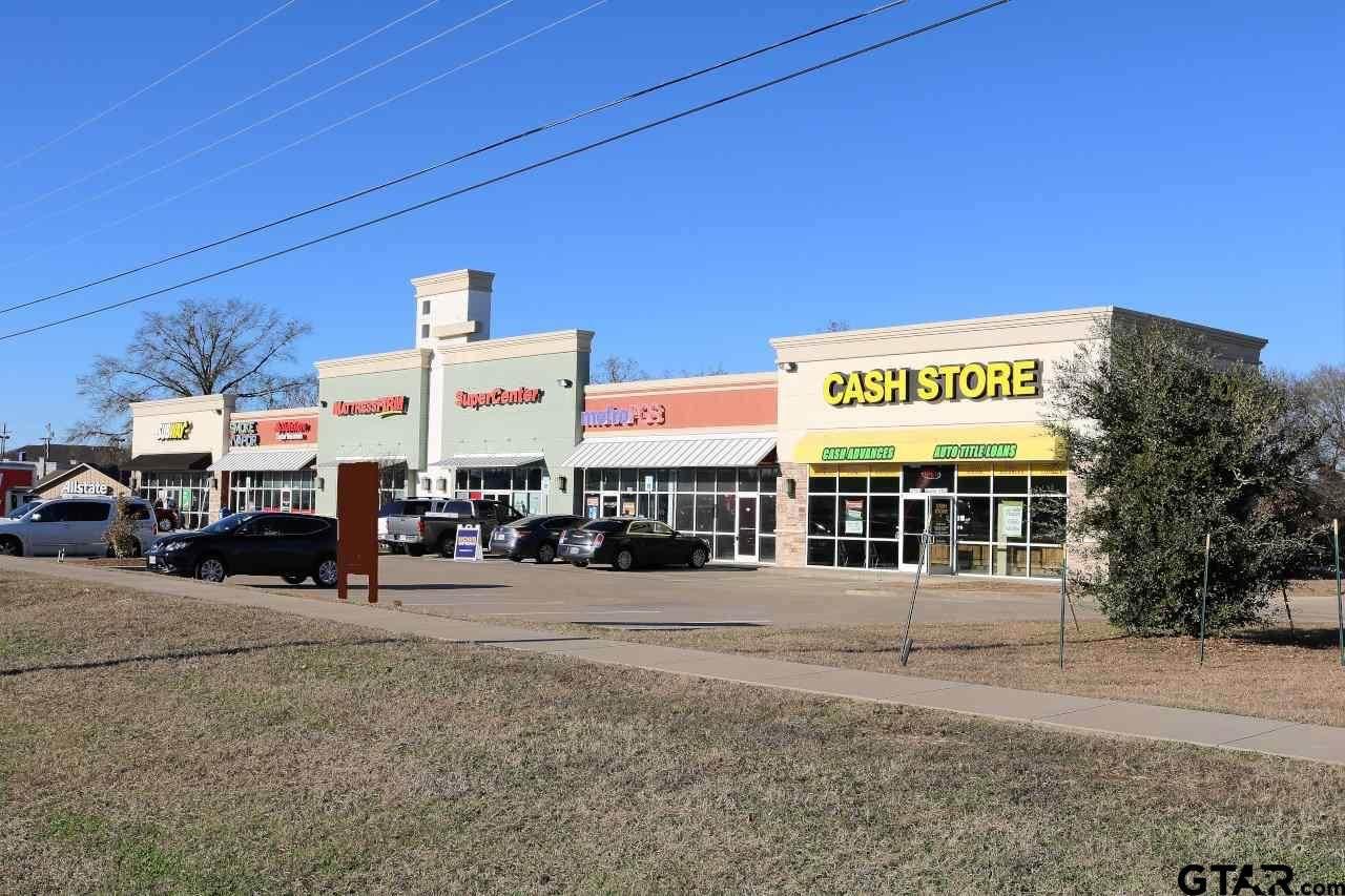 2701 W Loop 323, Suite 150 - Photo 1
