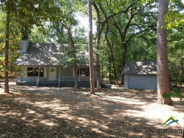 176 Mesa Verde Path, Holly Lake Ranch, TX 75765 (MLS #10098101) :: RE/MAX Professionals - The Burks Team