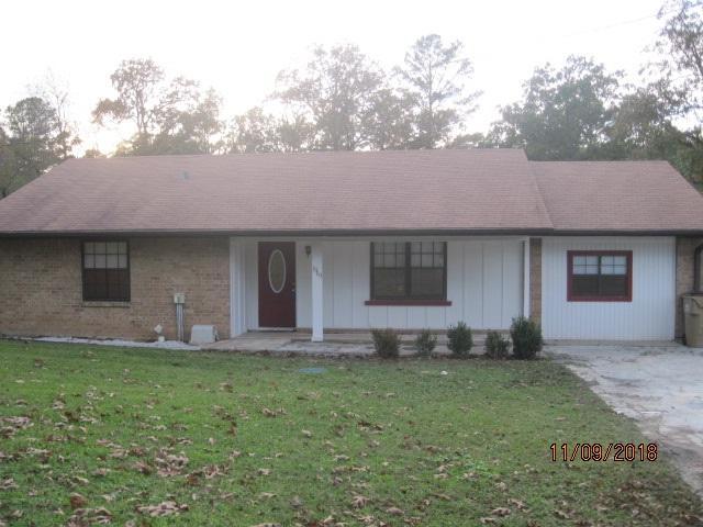 3363 Jackson Ave, Tyler, TX 75705 (MLS #10102051) :: RE/MAX Impact