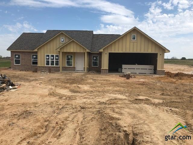 19312 Hickory Circle, Lindale, TX 75771 (MLS #10105453) :: RE/MAX Professionals - The Burks Team