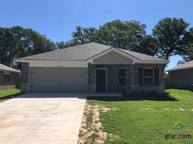 17368 Stacy Street, Lindale, TX 75771 (MLS #10108477) :: RE/MAX Professionals - The Burks Team