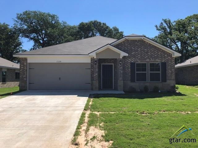17374 Stacy Street, Lindale, TX 75771 (MLS #10108478) :: RE/MAX Professionals - The Burks Team
