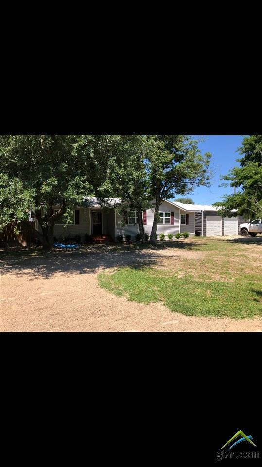 16383 Cr 4100, Lindale, TX 75771 (MLS #10108556) :: RE/MAX Impact