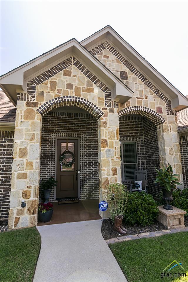 1005 Crescent Hill Court, Bullard, TX 75757 (MLS #10109616) :: RE/MAX Professionals - The Burks Team