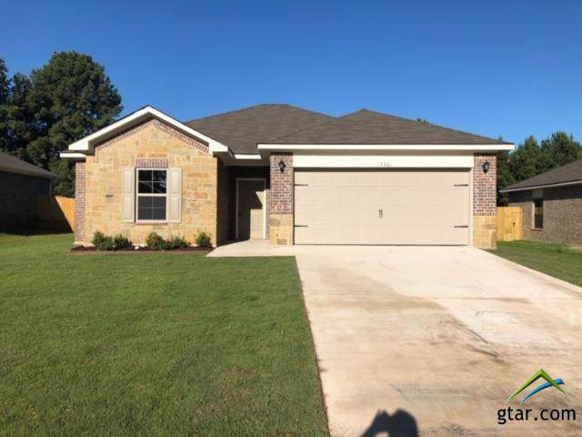 17361 Stacy Street, Lindale, TX 75771 (MLS #10113629) :: RE/MAX Impact