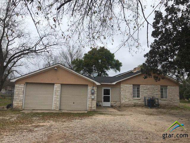 11626 County Road 46, Tyler, TX 75704 (MLS #10117288) :: The Wampler Wolf Team