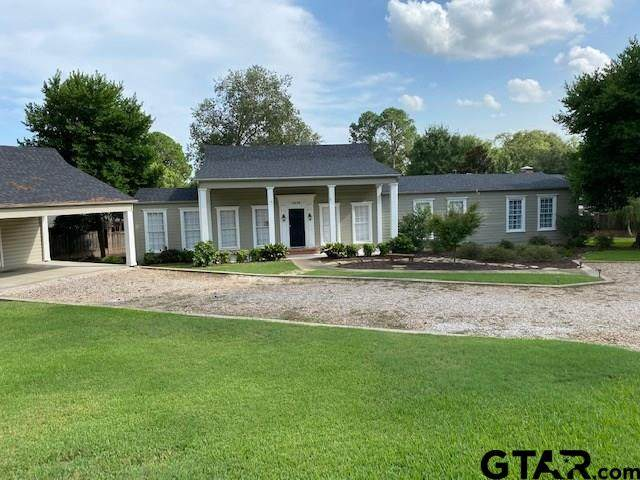 3030 Old Jacksonville Highway, Tyler, TX 75701 (MLS #10126832) :: The Edwards Team