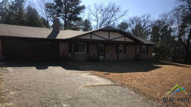 14019 Cr 1250, Tyler, TX 75709 (MLS #10129964) :: Griffin Real Estate Group