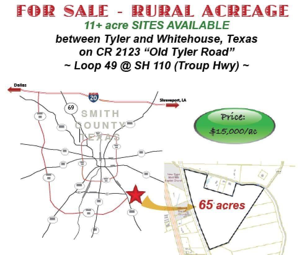 10486 County Road 2123 - Photo 1