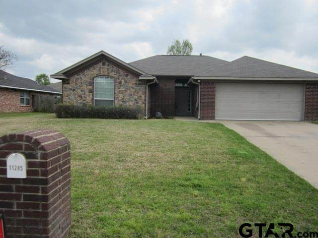 11285 Preakness Drive, Flint, TX 75762 (MLS #10133157) :: RE/MAX Professionals - The Burks Team