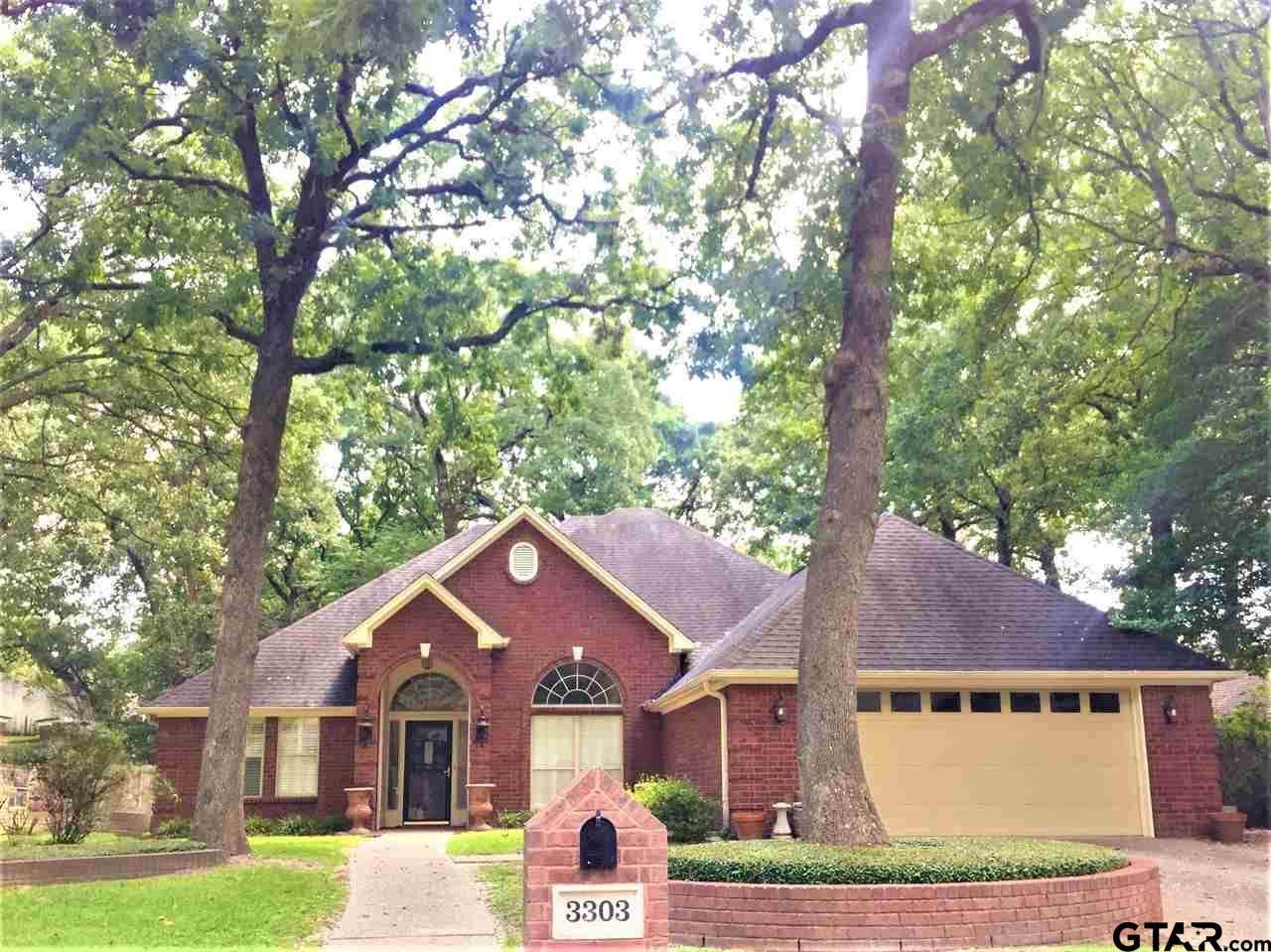 3303 Oak Knoll - Photo 1