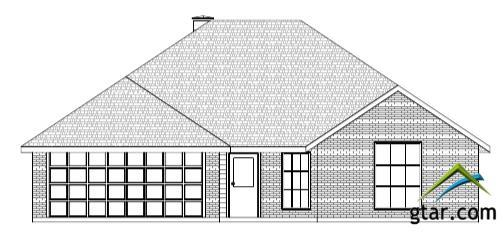526 Kingsway, Overton, TX 75684 (MLS #10093930) :: RE/MAX Professionals - The Burks Team