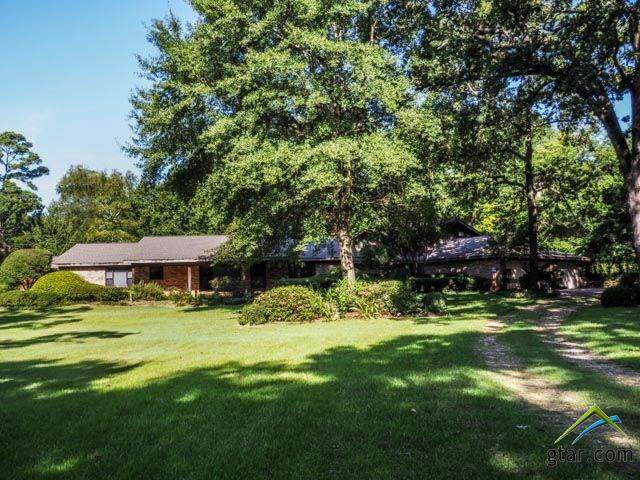 6731 Fm 724, Tyler, TX 75704 (MLS #10123453) :: Griffin Real Estate Group