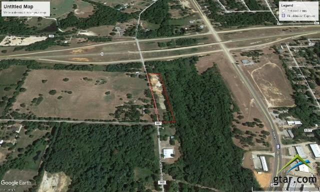 16474 C R 165, Tyler, TX 75703 (MLS #10089307) :: RE/MAX Impact