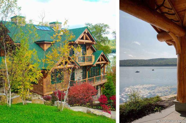 7116 State Highway 80 # 2B, Cooperstown, NY 13326 (MLS #20150965) :: Stevens Realty Group