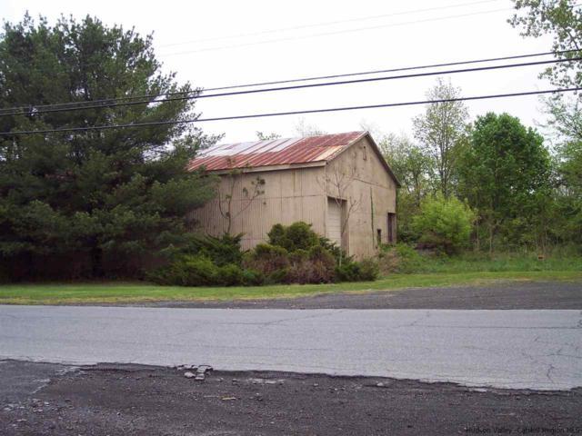 96 Rt 9W & North Road, Highland, NY 12528 (MLS #20154240) :: Stevens Realty Group