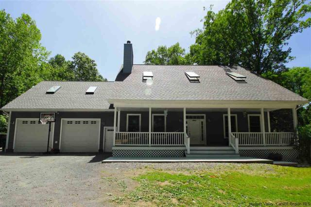 13 Fawn Meadows Court, Esopus, NY 12487 (MLS #20174366) :: Stevens Realty Group
