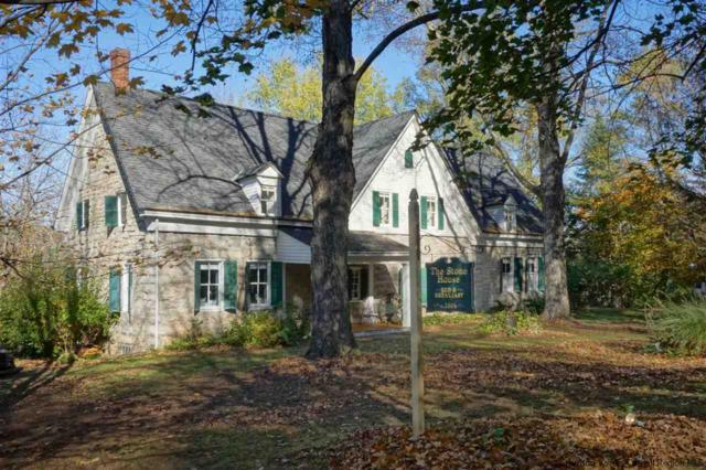 476 Old Route 209, Hurley, NY 12443 (MLS #20175076) :: Stevens Realty Group