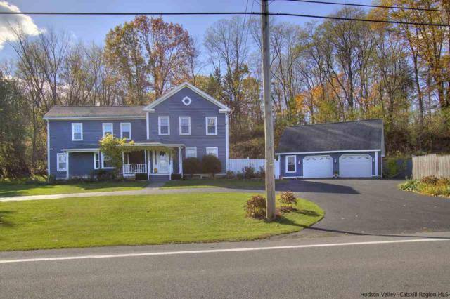 1071 State Route 143, Ravena, NY 12143 (MLS #20175172) :: Stevens Realty Group