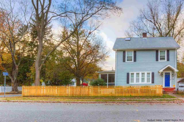 15 Beechwood Terrace, Poughkeepsie, NY 12601 (MLS #20175246) :: Stevens Realty Group