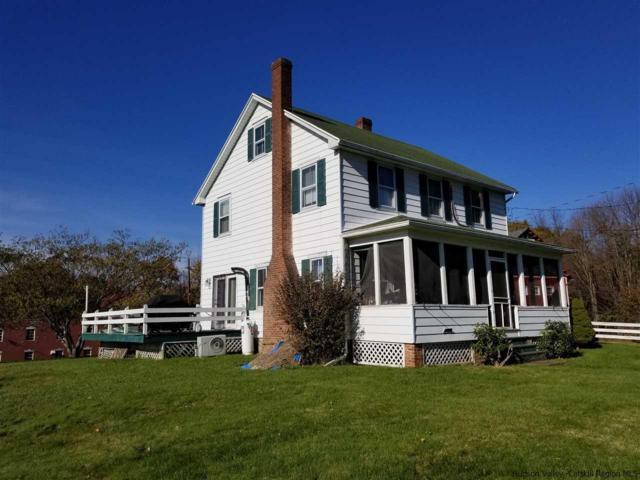 1592 Rt. 9W, Esopus, NY 12429 (MLS #20175316) :: Stevens Realty Group
