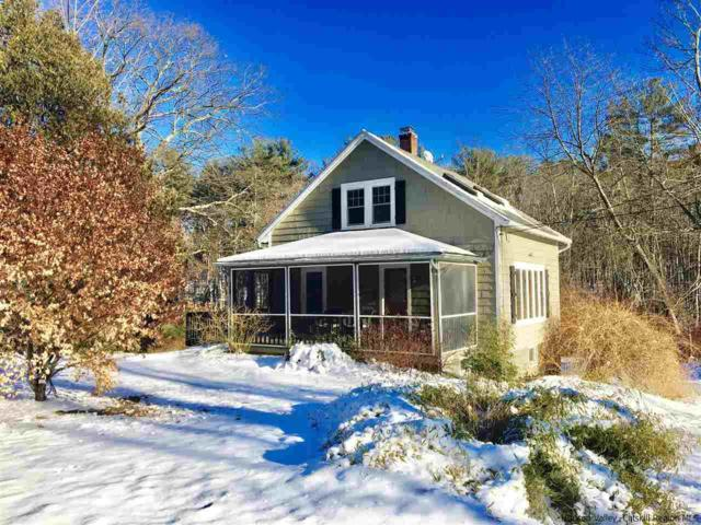 28 Pine St, West Hurley, NY 12491 (MLS #20180049) :: Stevens Realty Group