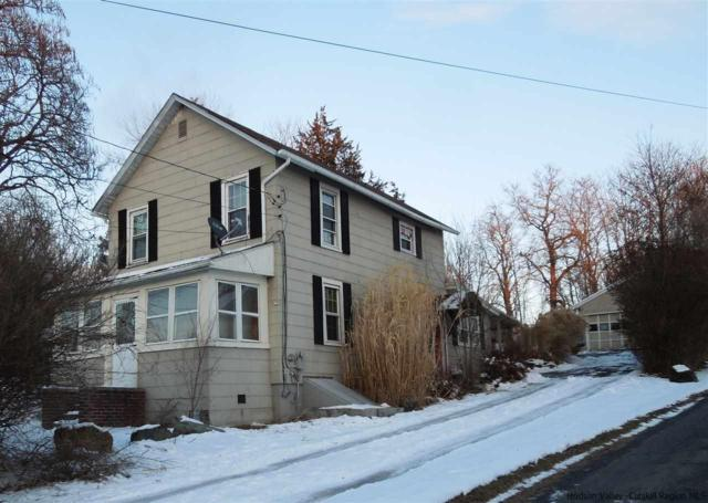 25 Old Route 9W, Saugerties, NY 12477 (MLS #20180062) :: Stevens Realty Group