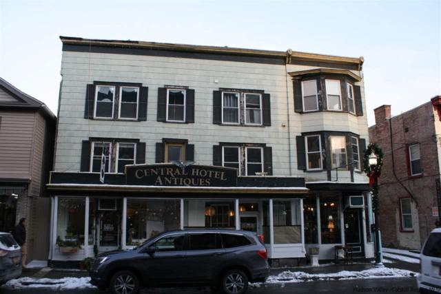 81-85 Partition St., Saugerties, NY 12477 (MLS #20180069) :: Stevens Realty Group