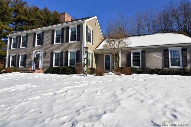 121 Jeffrey Lane, Hurley, NY 12443 (MLS #20180098) :: Stevens Realty Group