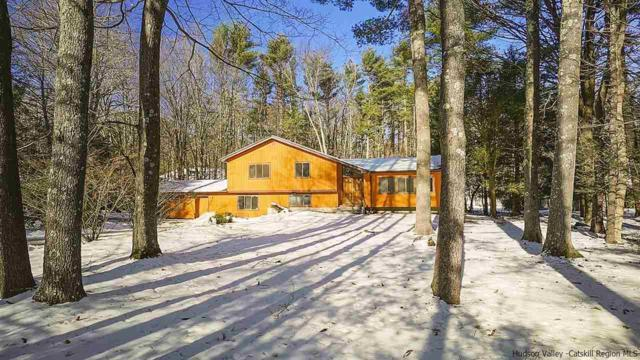 26 Holly Hills Drive, Woodstock, NY 12498 (MLS #20180111) :: Stevens Realty Group