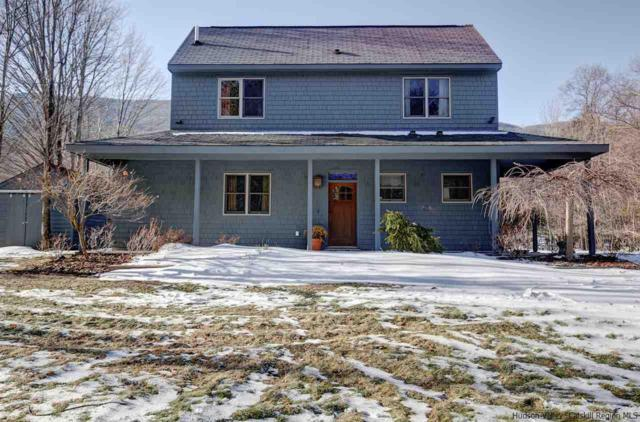 657 West Saugerties Woodstock Road, Woodstock, NY 12498 (MLS #20180155) :: Stevens Realty Group