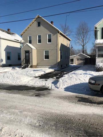 14 Tietjen Ave, Kingston, NY 12401 (MLS #20180178) :: Stevens Realty Group
