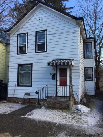 58 Vanduesen Street, Kingston, NY 12401 (MLS #20180180) :: Stevens Realty Group