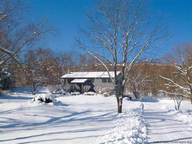 158 Guilford Schoolhouse, New Paltz, NY 12561 (MLS #20180188) :: Stevens Realty Group