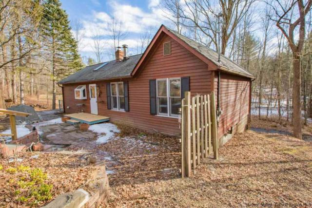 316 Yerry Hill, Woodstock, NY 12498 (MLS #20180261) :: Stevens Realty Group