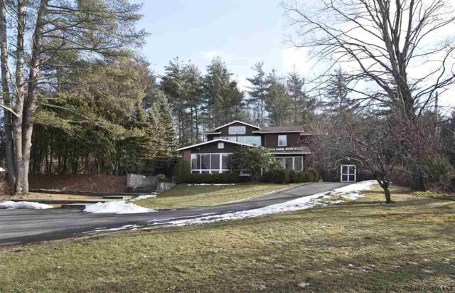 15-17 Broadview Road, Woodstock, NY 12498 (MLS #20180271) :: Stevens Realty Group