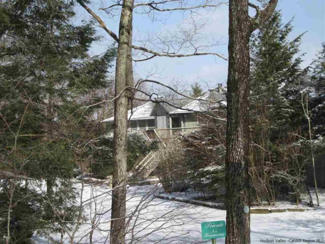 48 Raycliffe, Woodstock, NY 12498 (MLS #20180320) :: Stevens Realty Group