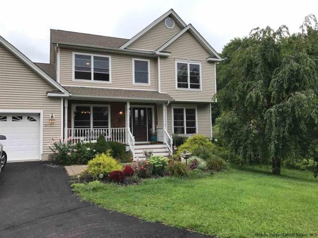 11 Ligotino Lane, New Paltz, NY 12561 (MLS #20180322) :: Stevens Realty Group