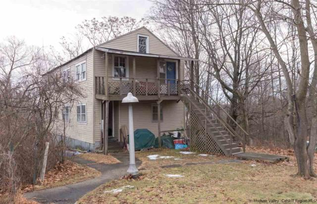 5 and 7 Riverhill Court, Esopus, NY 12429 (MLS #20180387) :: Stevens Realty Group
