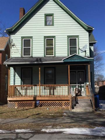 33 Van Buren Street, Kingston, NY 12401 (MLS #20180430) :: Stevens Realty Group