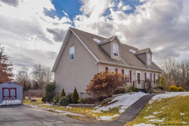 7 Grandview Lane, New Paltz, NY 12561 (MLS #20180465) :: Stevens Realty Group