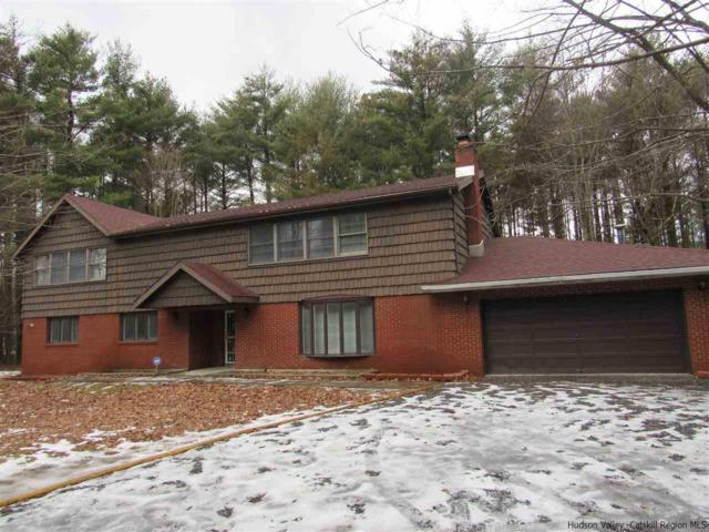 86 Valk Road, Saugerties, NY 12477 (MLS #20180479) :: Stevens Realty Group