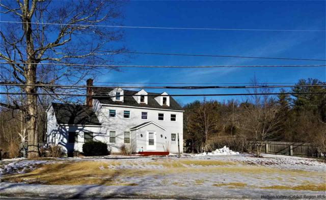 884 Route 212, Saugerties, NY 12477 (MLS #20180489) :: Stevens Realty Group