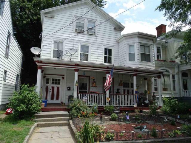 154 Fair Street, Kingston, NY 12401 (MLS #20180500) :: Stevens Realty Group