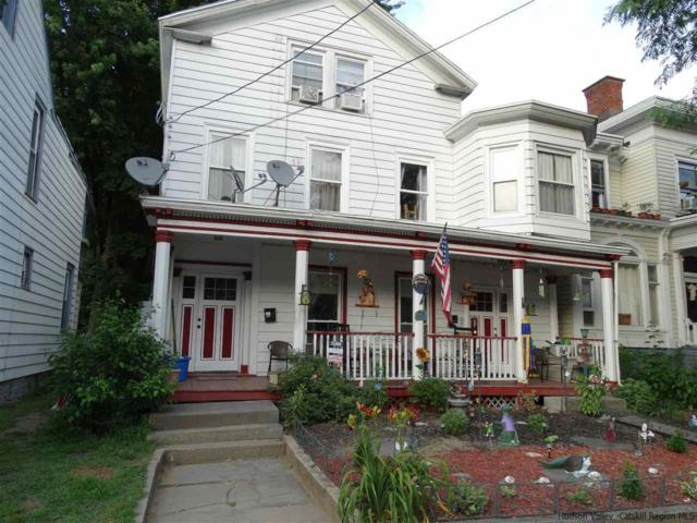 154 Fair Street, Kingston, NY 12401 (MLS #20180501) :: Stevens Realty Group